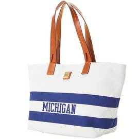Michigan Tote
