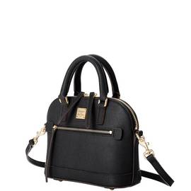 Mini Domed Zip Satchel product Hover