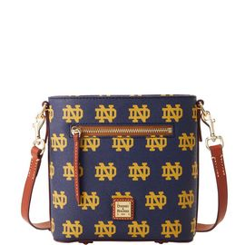 Notre Dame Small Zip Crossbody product
