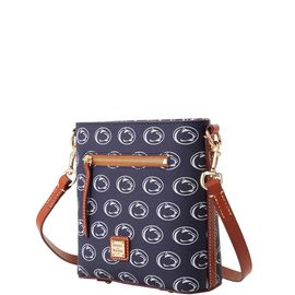 Penn State Small Zip Crossbody product Hover