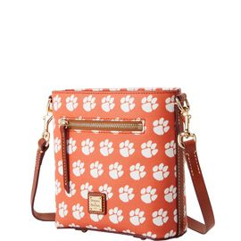 Clemson Small Zip Crossbody product Hover
