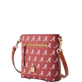 Alabama Small Zip Crossbody product Hover