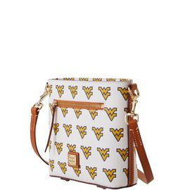 West Virginia Small Zip Crossbody product Hover