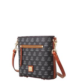 Marlins Small Zip Crossbody product Hover