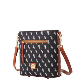White Sox Small Zip Crossbody product Hover