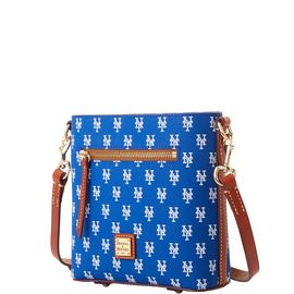 Mets Small Zip Crossbody product Hover