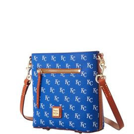 Royals Small Zip Crossbody product Hover
