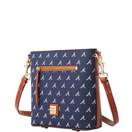 Braves Small Zip Crossbody product Hover