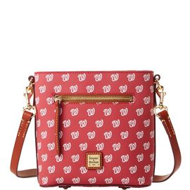 Nationals Small Zip Crossbody product