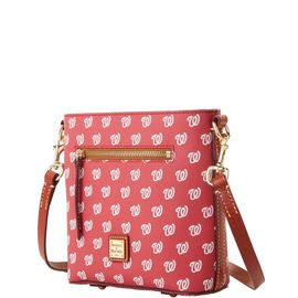 Nationals Small Zip Crossbody product Hover