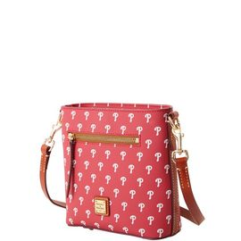 Phillies Small Zip Crossbody product Hover