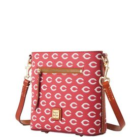 Reds Small Zip Crossbody product Hover