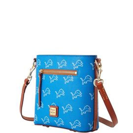 Lions Small Zip Crossbody product Hover