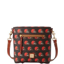 Browns Small Zip Crossbody product