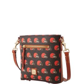 Browns Small Zip Crossbody product Hover