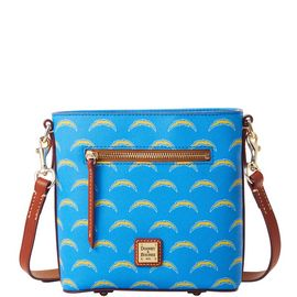 Chargers Small Zip Crossbody product