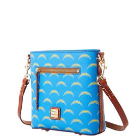 Chargers Small Zip Crossbody product Hover