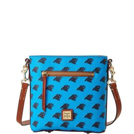 Panthers Small Zip Crossbody product