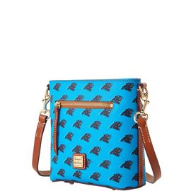 Panthers Small Zip Crossbody product Hover