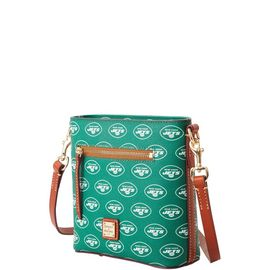 Jets Small Zip Crossbody product Hover