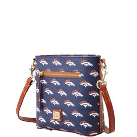Broncos Small Zip Crossbody product Hover