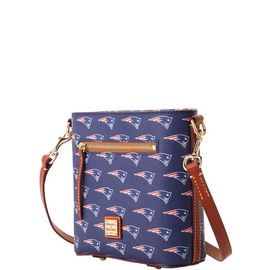Patriots Small Zip Crossbody product Hover