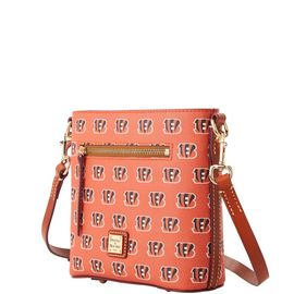 Bengals Small Zip Crossbody product Hover