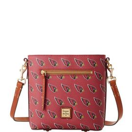 Cardinals Small Zip Crossbody product