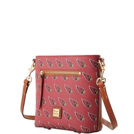 Cardinals Small Zip Crossbody product Hover
