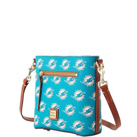 Dolphins Small Zip Crossbody product Hover