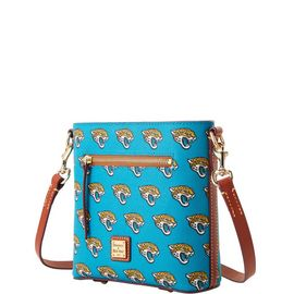 Jaguars Small Zip Crossbody product Hover
