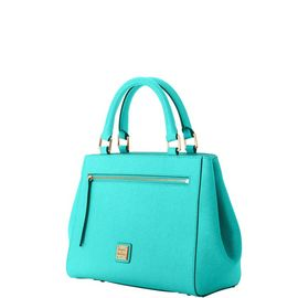 Small Zip Satchel product Hover