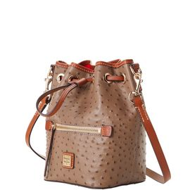 Small Drawstring Crossbody product Hover