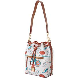 Dolphins Drawstring product Hover