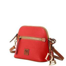 Domed Crossbody