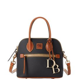 Small Domed Satchel product