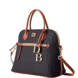Large Domed Satchel product Hover