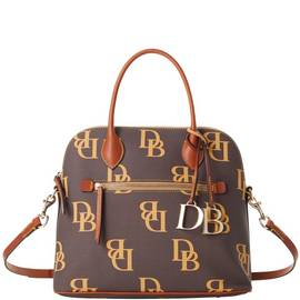 Large Domed Satchel