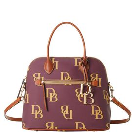 Large Domed Satchel product