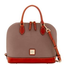Zip Zip Satchel product