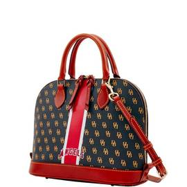 Angels Zip Zip Satchel