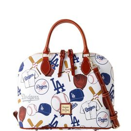 Dodgers Zip Zip Satchel product