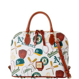 Athletics Zip Zip Satchel product