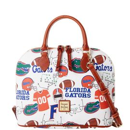 Florida Zip Zip Satchel product
