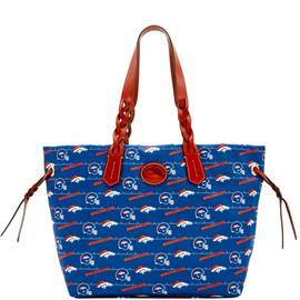 Broncos Shopper