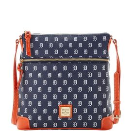 Tigers Crossbody