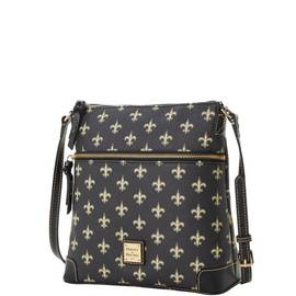 Saints Crossbody