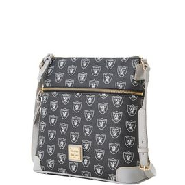 Raiders Crossbody