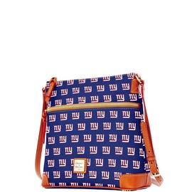 NY Giants Crossbody