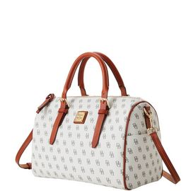 Olivia Satchel product Hover